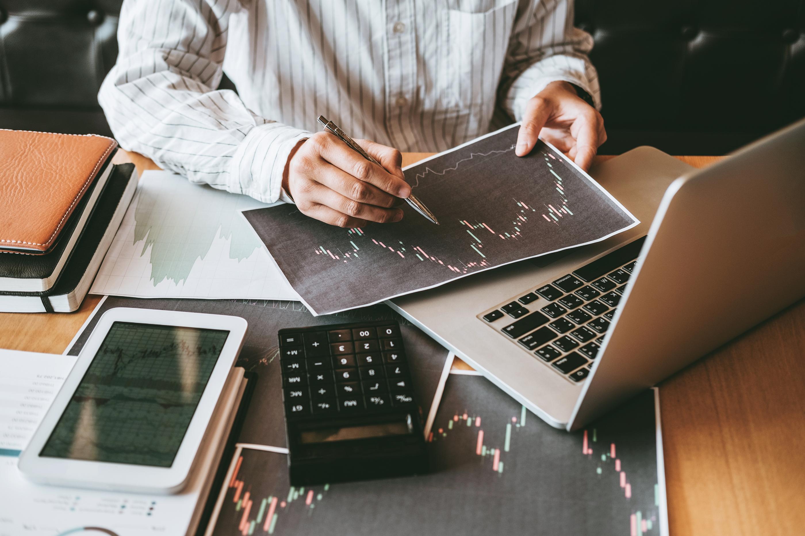 Varčevanje in investicije