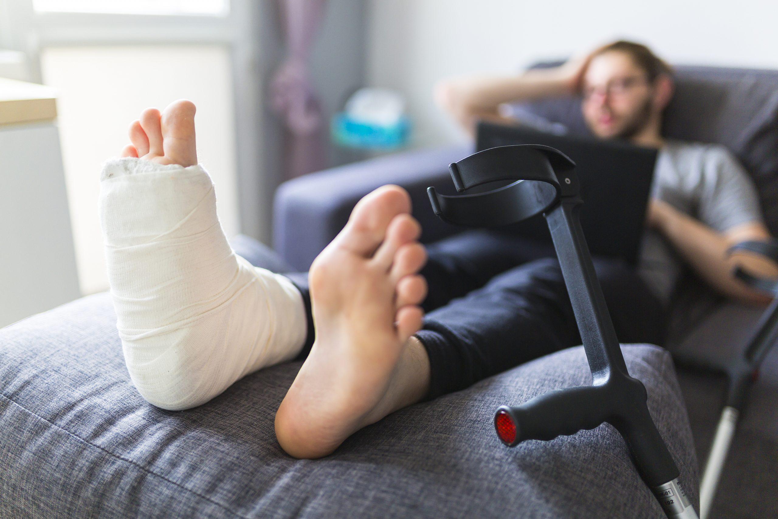 Katero nezgodno zavarovanje izbrati?